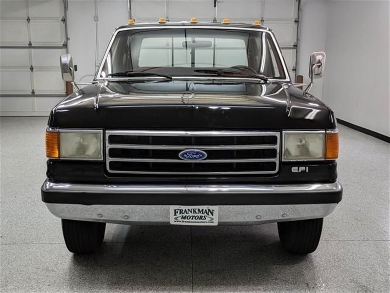 1990 Ford F350 for sale in Sioux Falls, SD – photo 19