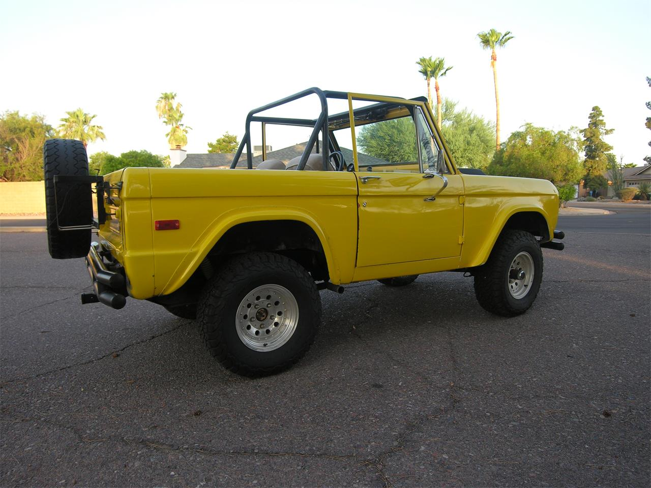 1971 Ford Bronco for sale in Scottsdale, AZ – photo 12