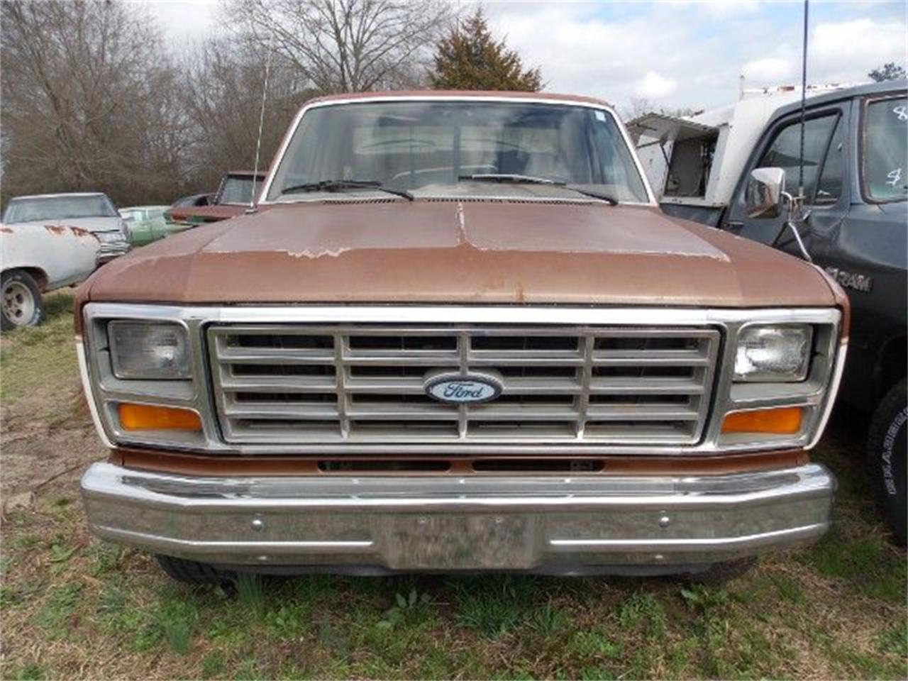 1986 Ford F150 for sale in Cadillac, MI – photo 2