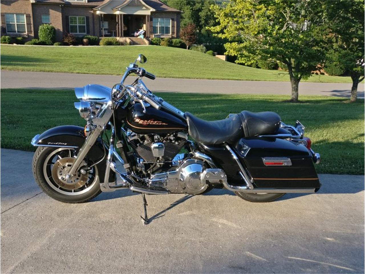 1998 Harley-Davidson Road King for sale in Cookeville, TN – photo 9
