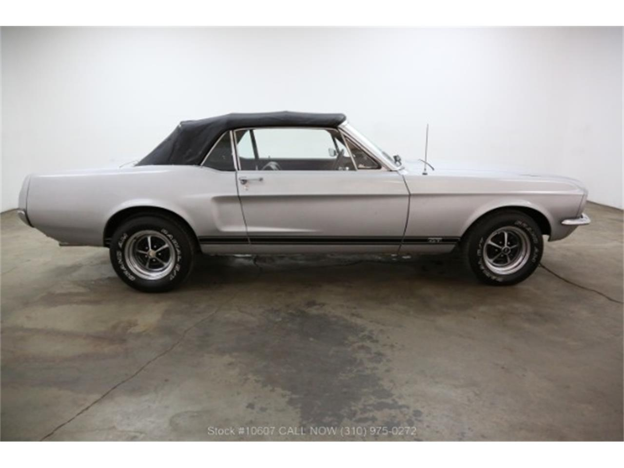 1967 Ford Mustang for sale in Beverly Hills, CA – photo 10