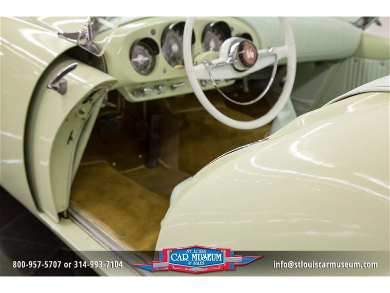 1954 Kaiser Darrin for sale in St. Louis, MO – photo 49