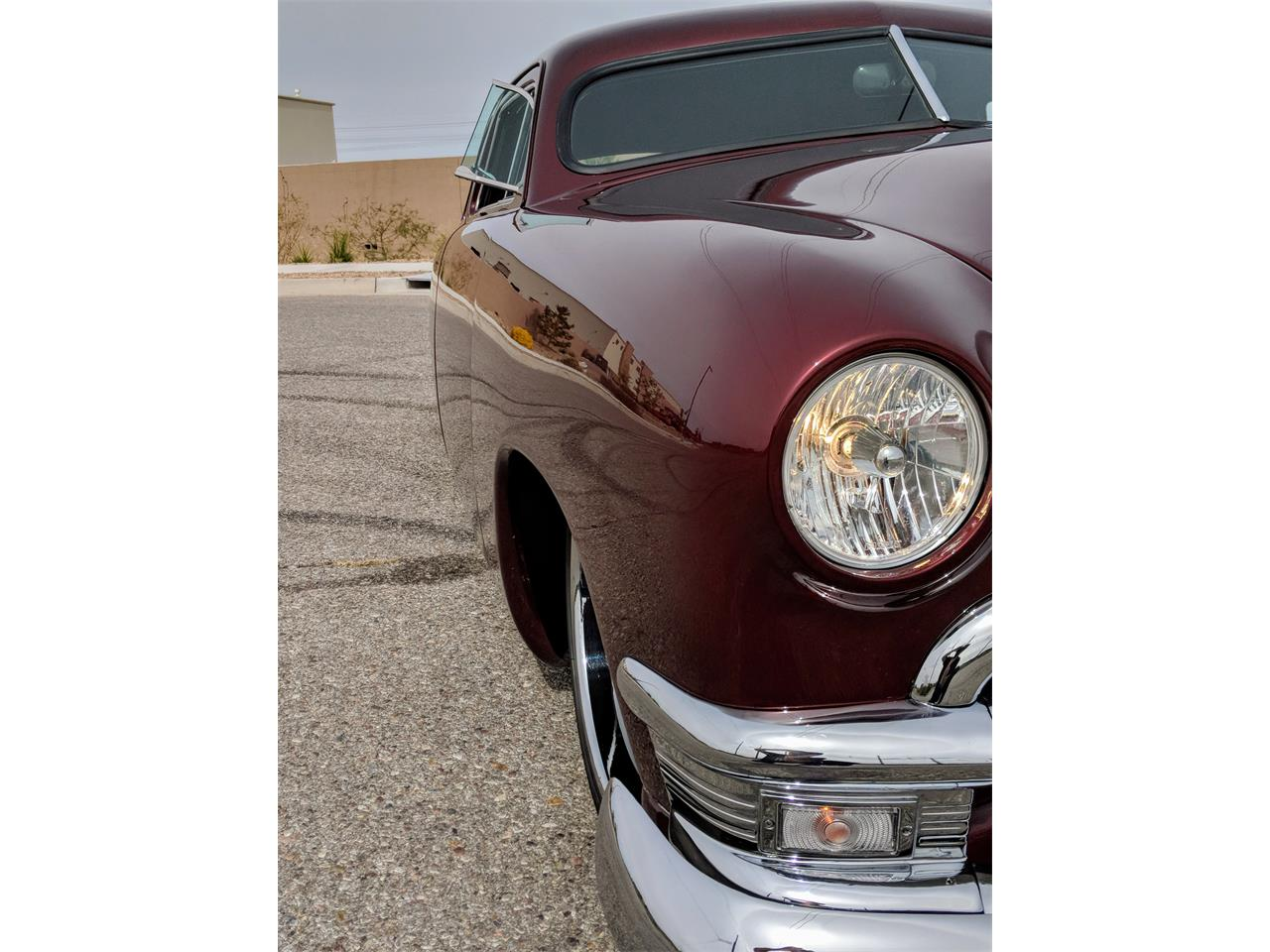 1950 Ford Custom for sale in Albuquerque, NM – photo 27