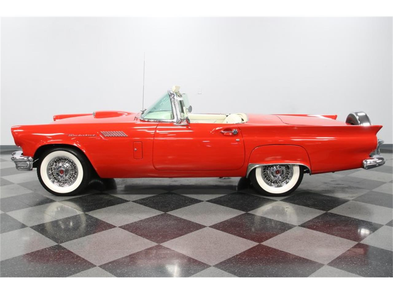 1957 Ford Thunderbird for sale in Concord, NC – photo 6