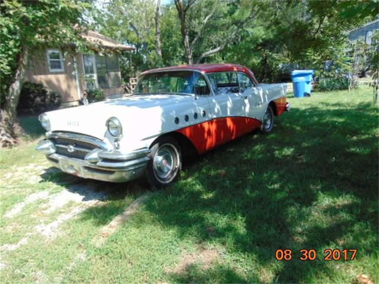 1955 Buick Century for sale in Cadillac, MI – photo 6