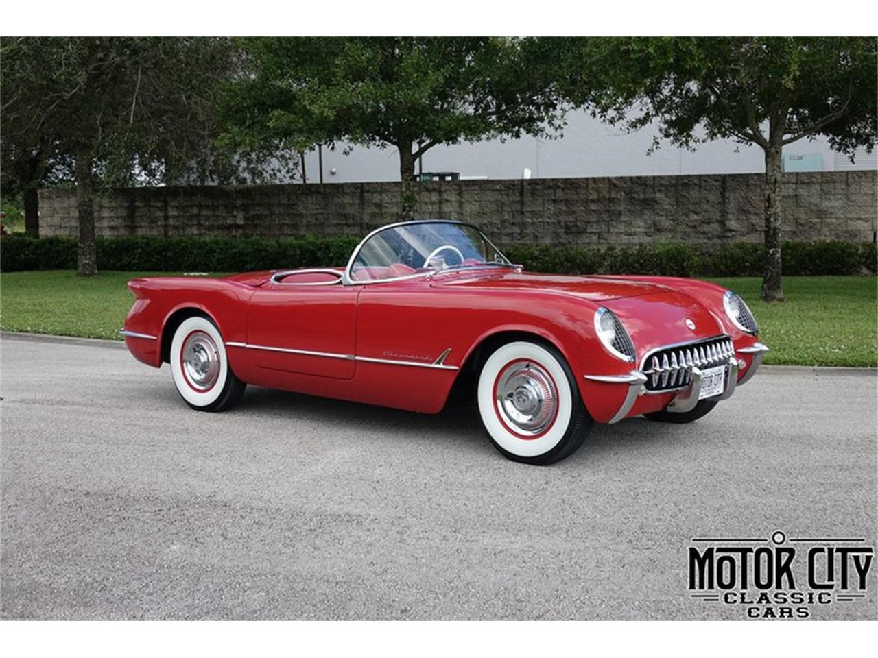 1954 Chevrolet Corvette for sale in Vero Beach, FL