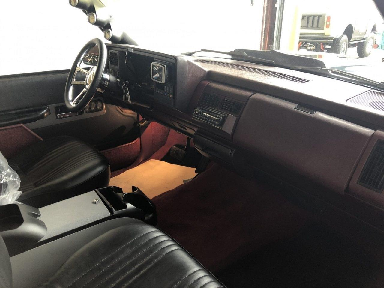 1991 GMC Sierra for sale in Pittsburgh, PA – photo 12
