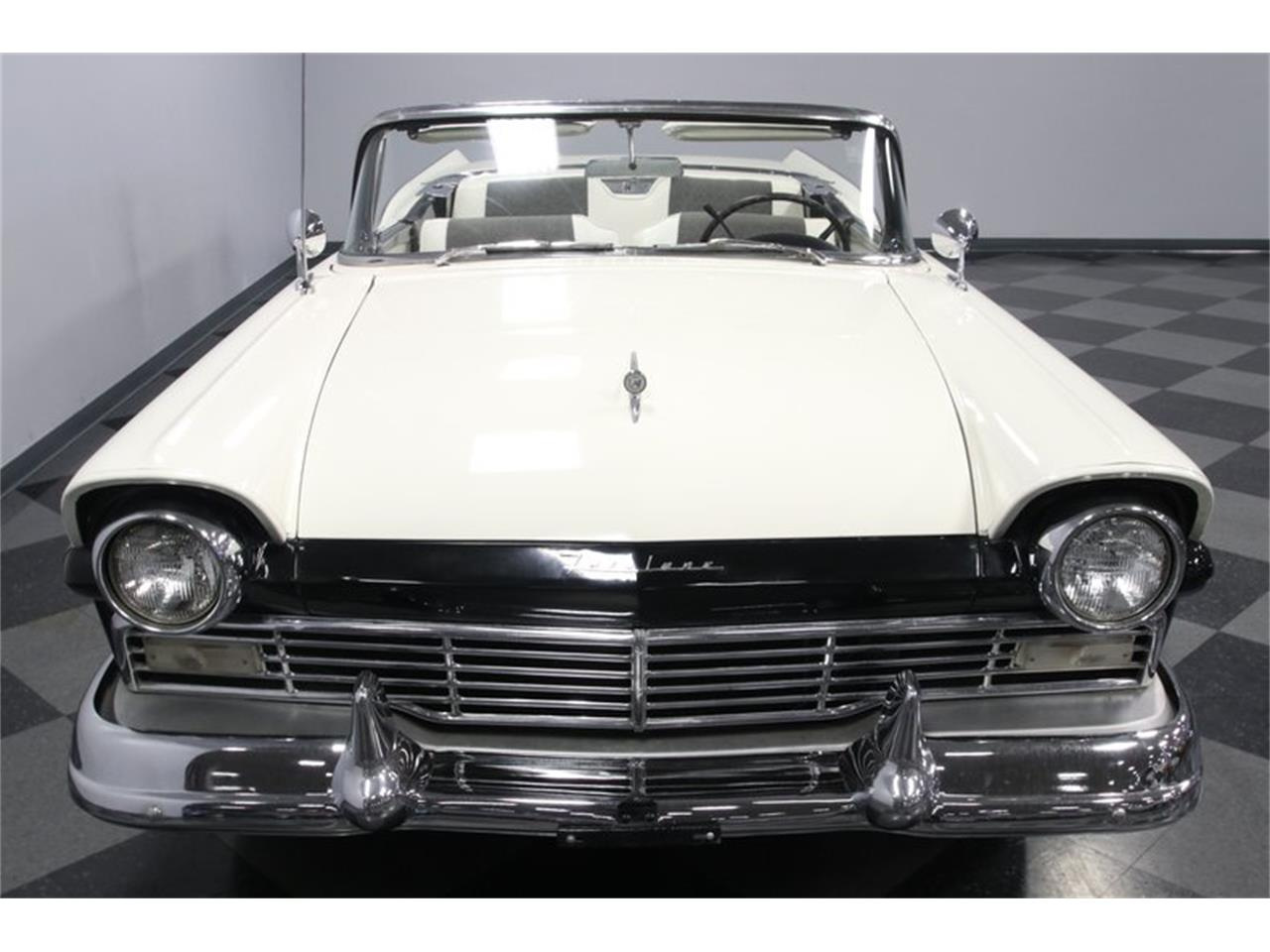 1957 Ford Skyliner for sale in Concord, NC – photo 23