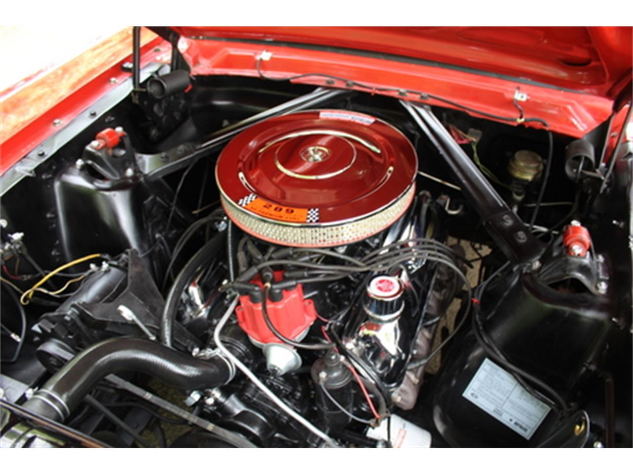 1965 Ford Mustang for sale in Roswell, GA – photo 4