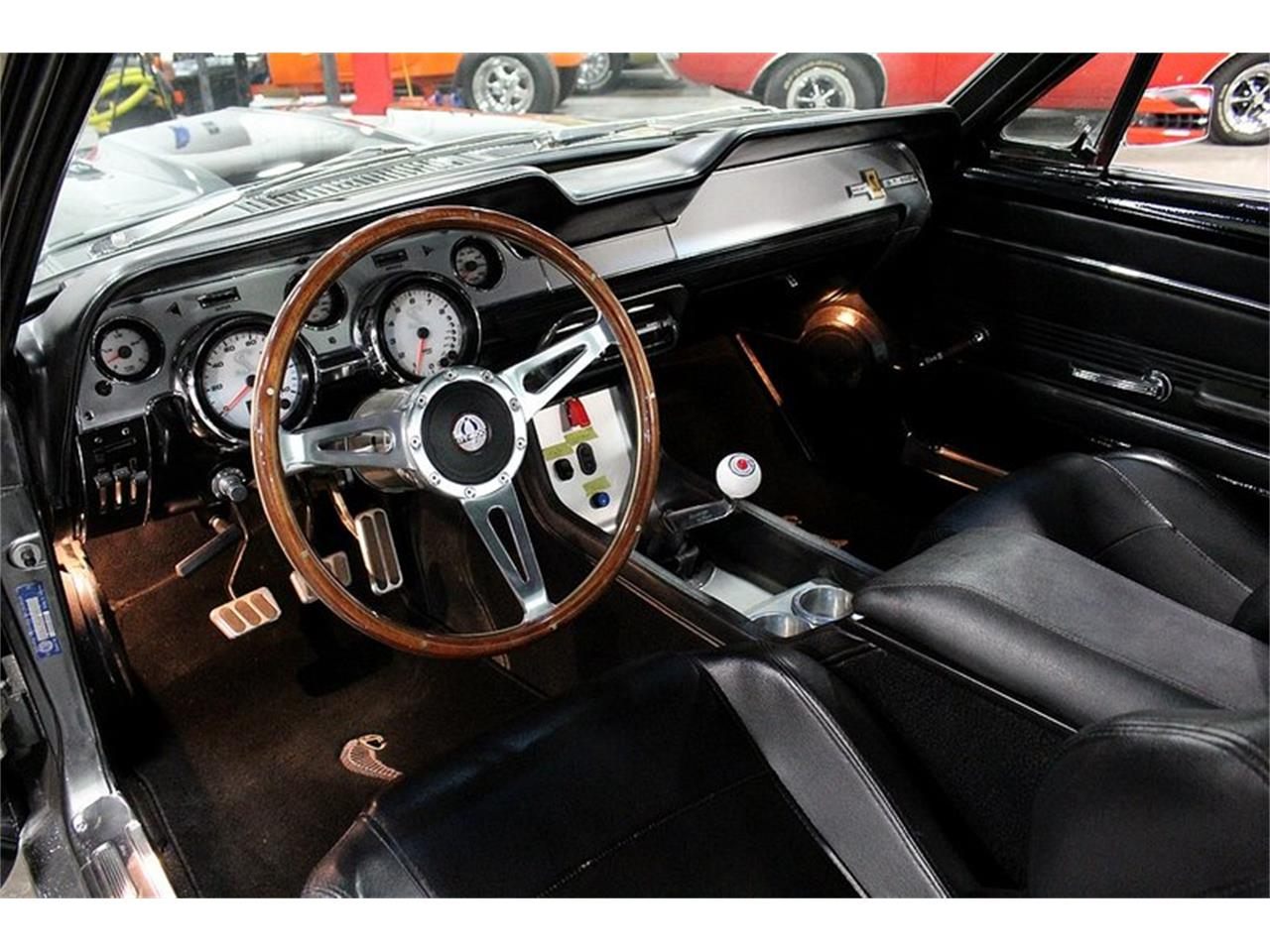 1967 Ford Mustang for sale in Kentwood, MI – photo 17