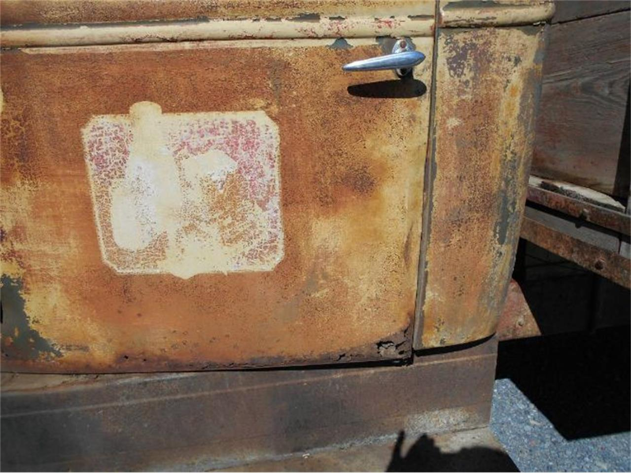 1936 International Pickup for sale in Cadillac, MI – photo 17