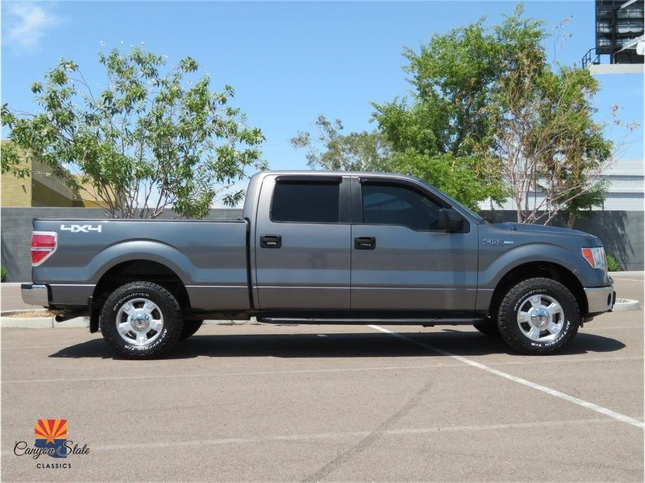2014 Ford F150 for sale in Tempe, AZ – photo 34