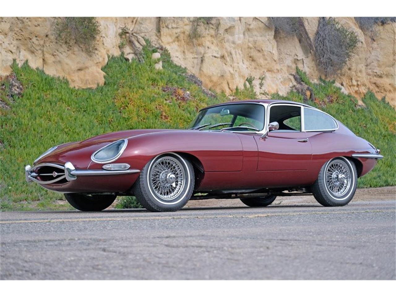 1967 Jaguar E-Type for sale in San Diego, CA – photo 15