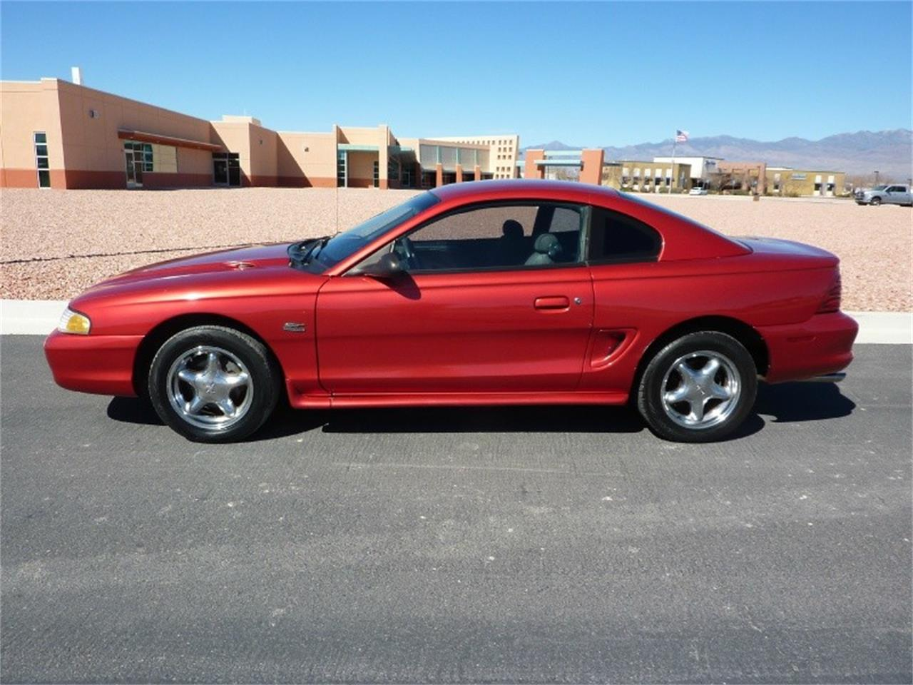 1995 Ford Mustang for sale in Pahrump, NV – photo 15