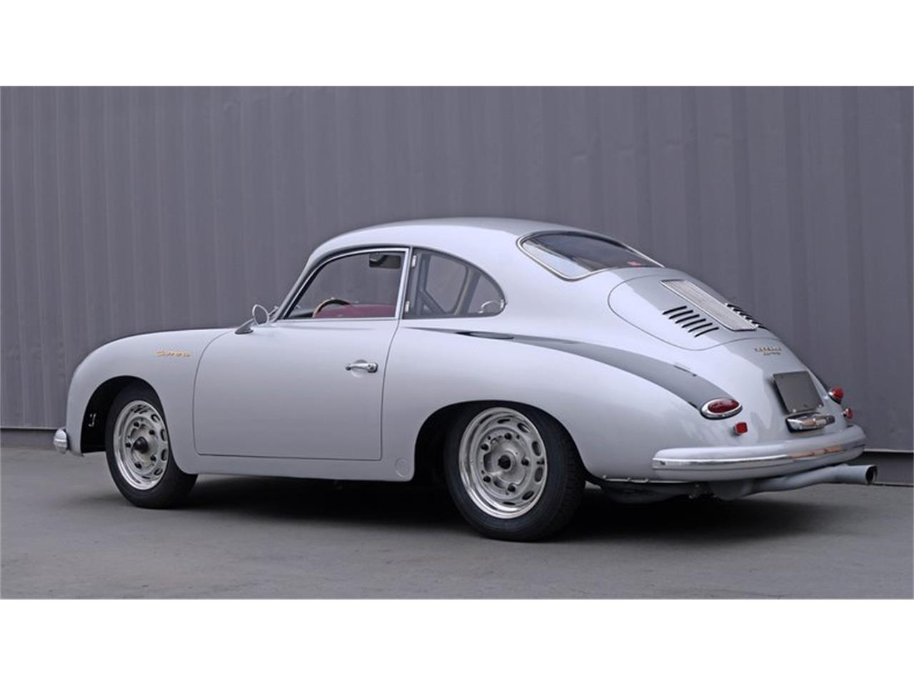 1957 Porsche 356 for sale in San Diego, CA – photo 3