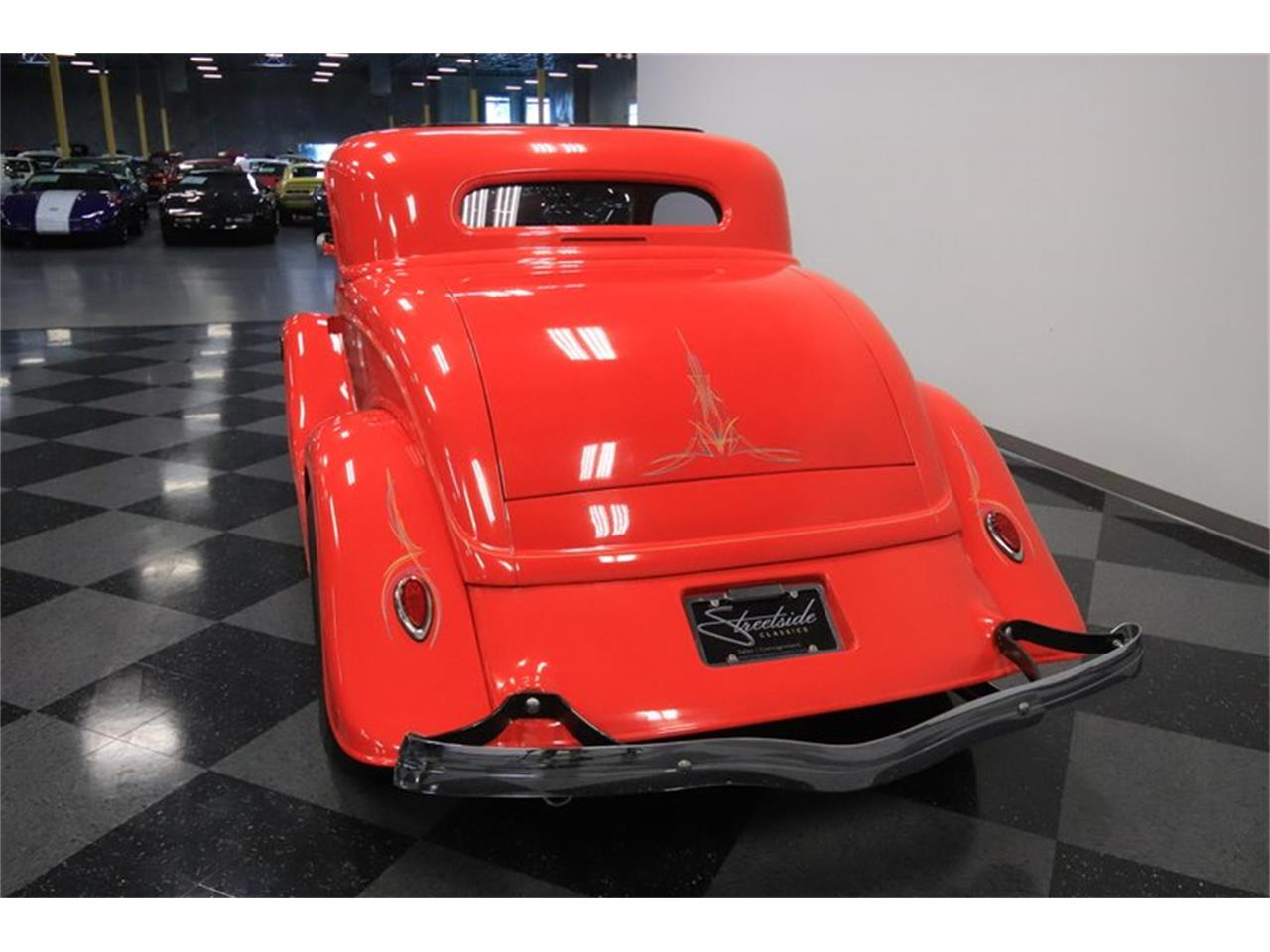 1934 Ford 3-Window Coupe for sale in Mesa, AZ – photo 6