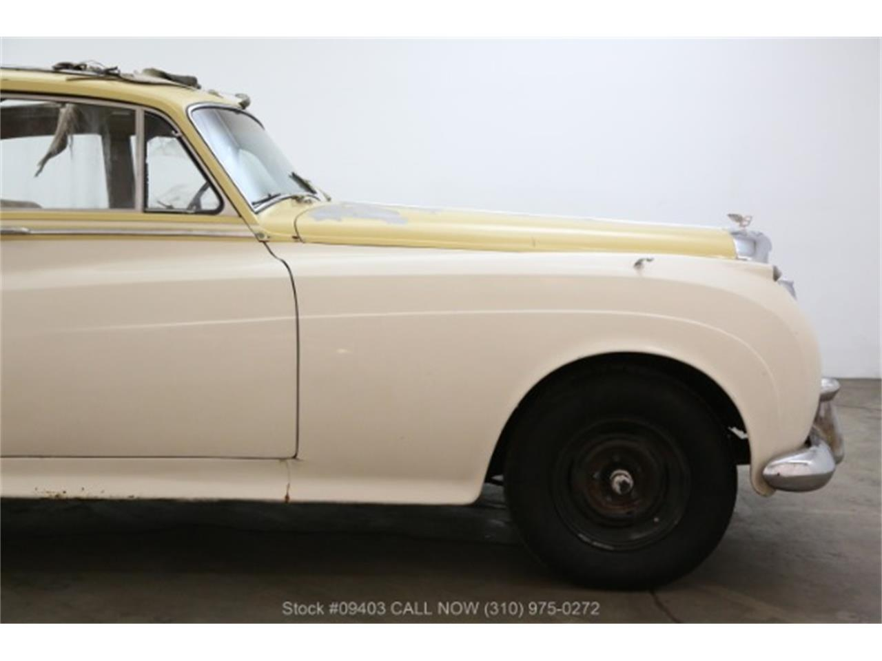 1958 Bentley S1 for sale in Beverly Hills, CA – photo 10