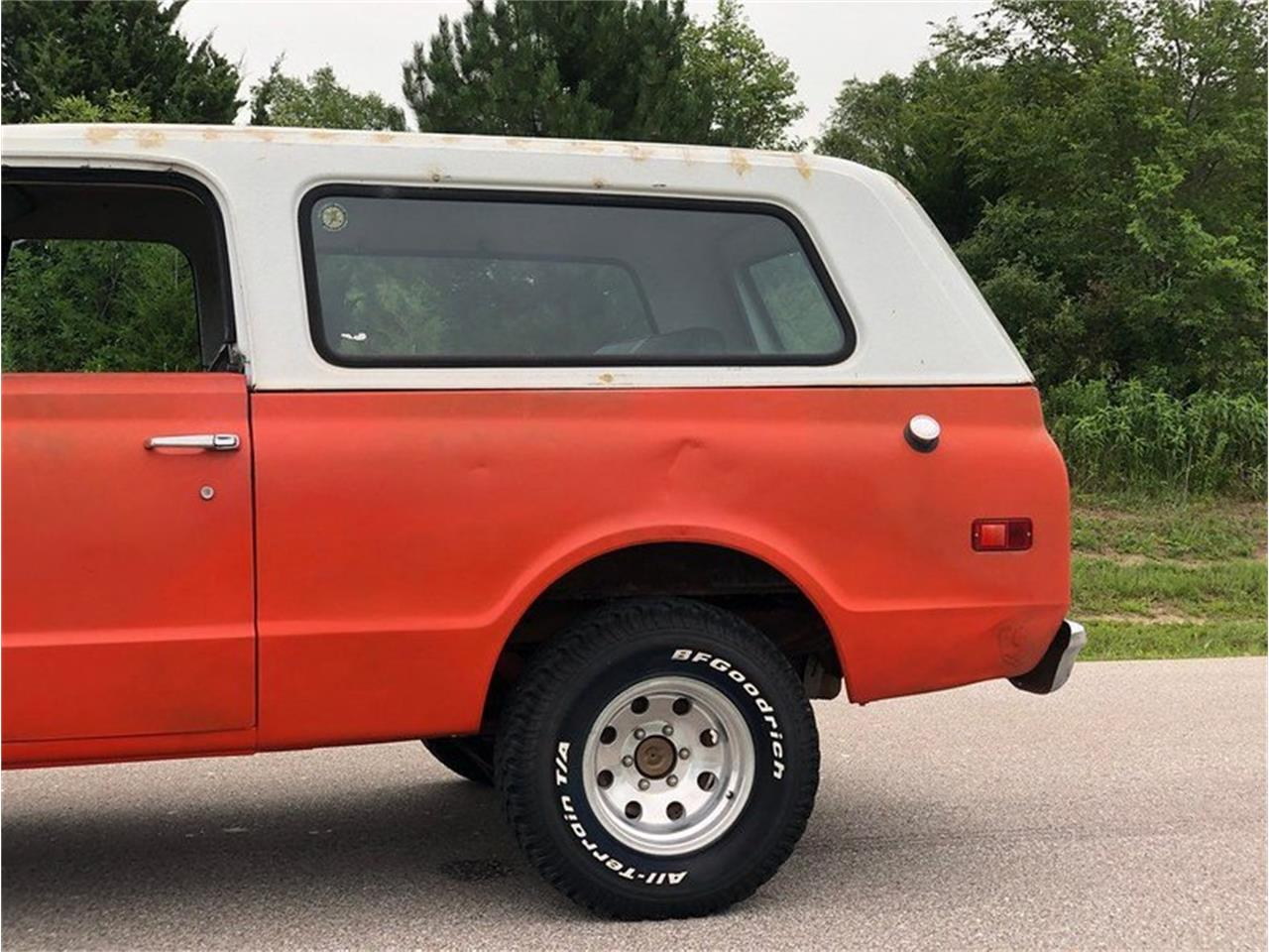 1972 Chevrolet Blazer for sale in Lincoln, NE – photo 24
