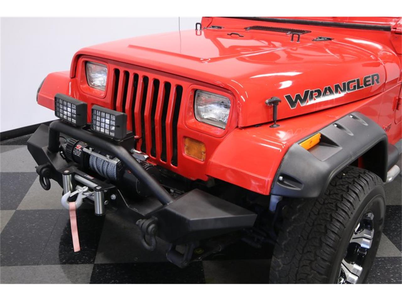 1989 Jeep Wrangler for sale in Lutz, FL – photo 22