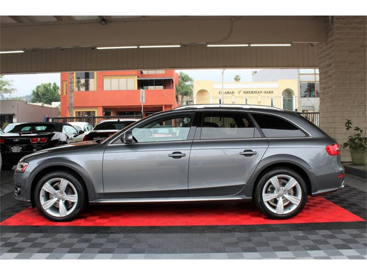2015 Audi Allroad for sale in Sherman Oaks, CA – photo 8