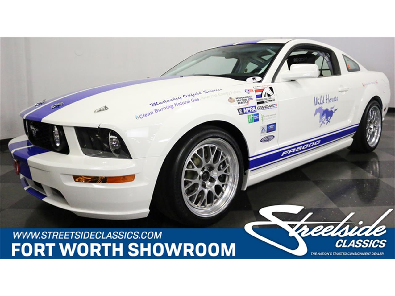 2008 Ford Mustang GT for sale in Ft Worth, TX