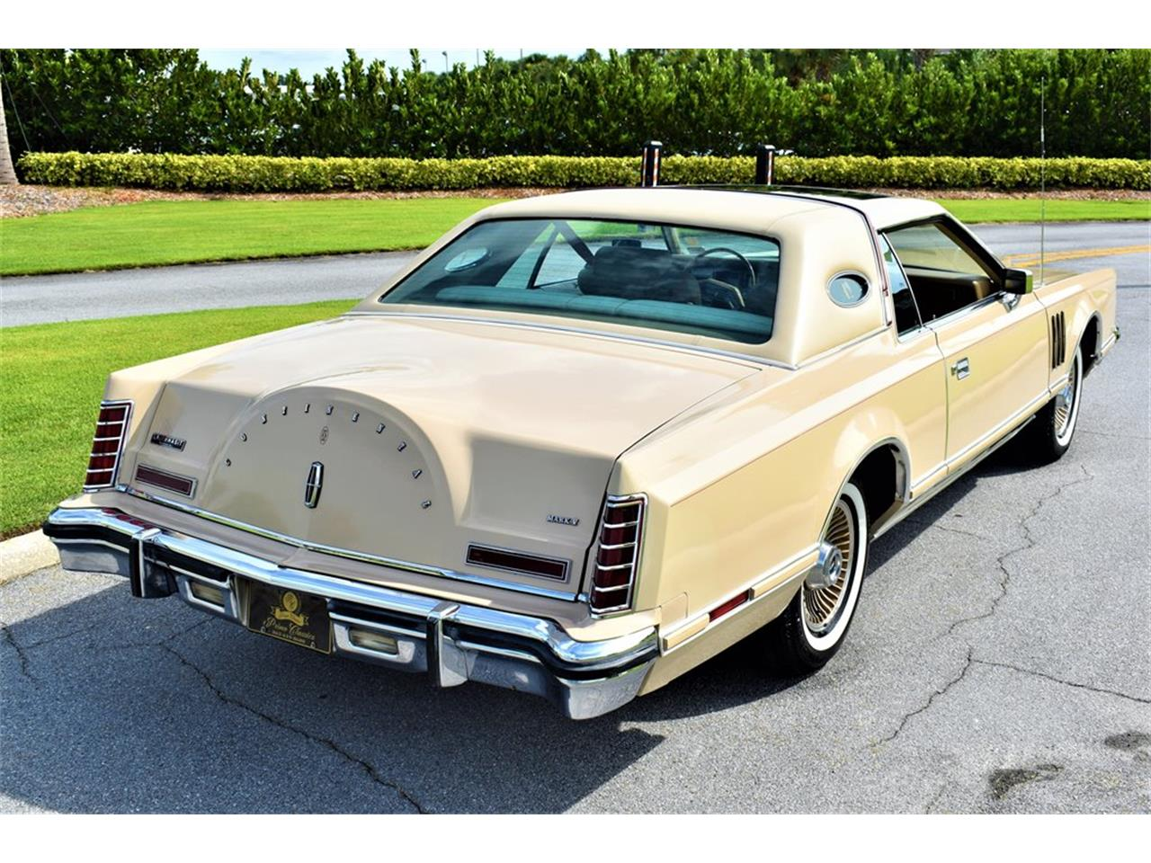 1979 Lincoln Lincoln for sale in Lakeland, FL – photo 10