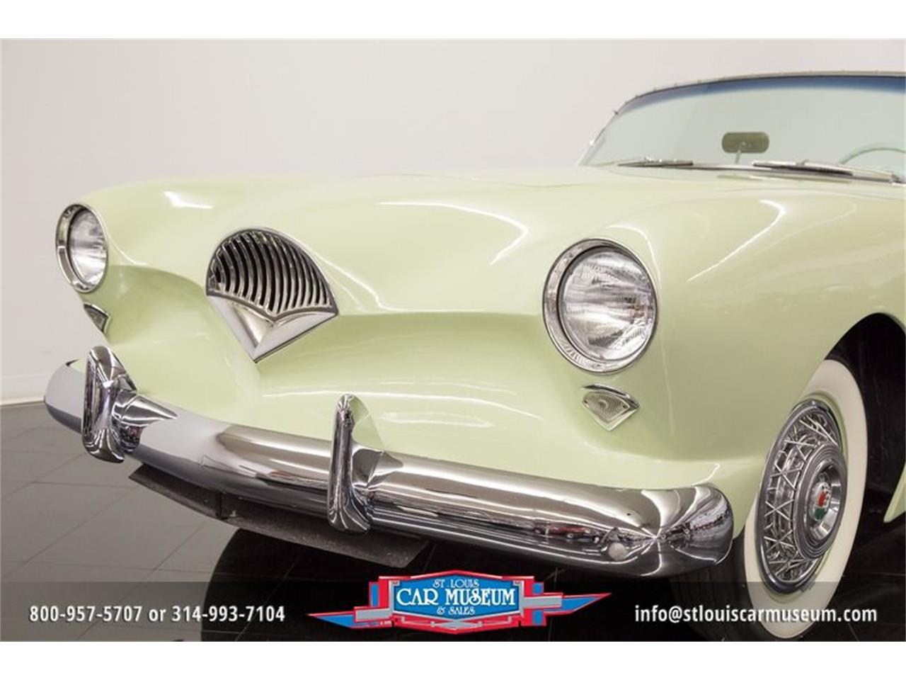 1954 Kaiser Darrin for sale in St. Louis, MO – photo 13