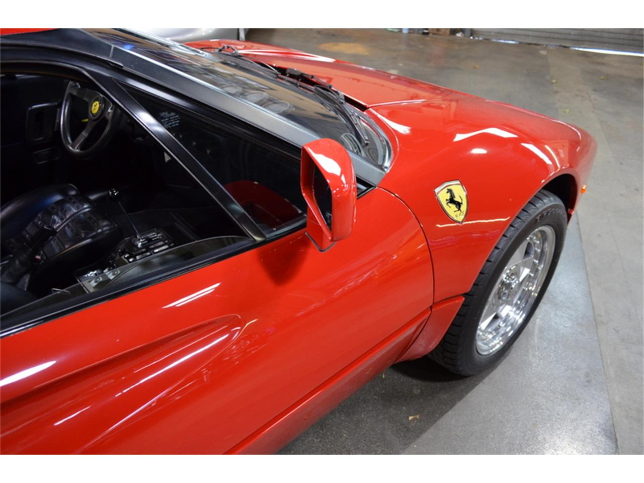 1985 Ferrari GTO for sale in Huntington Station, NY – photo 14