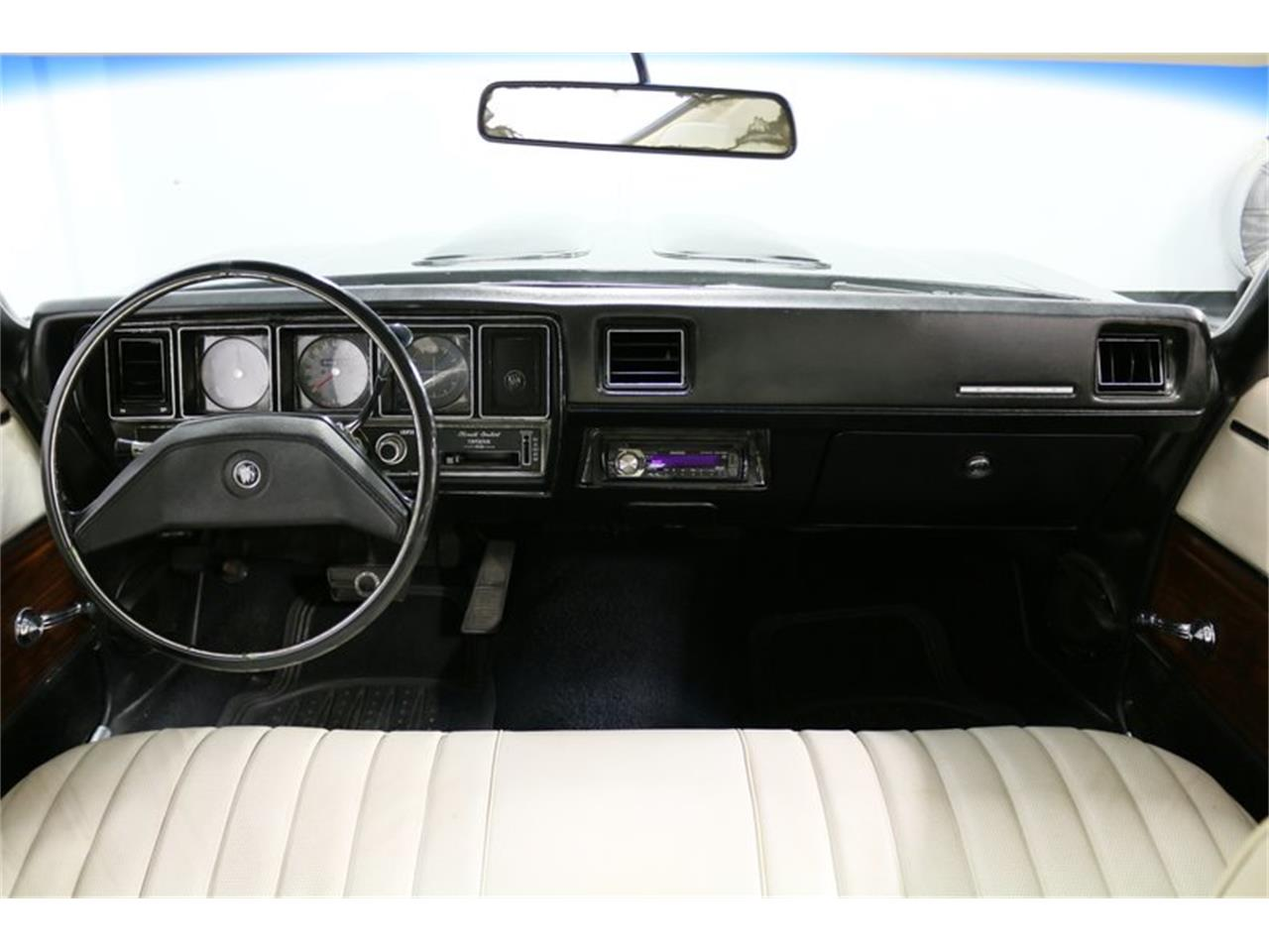 1972 Buick Gran Sport for sale in Ft Worth, TX – photo 55