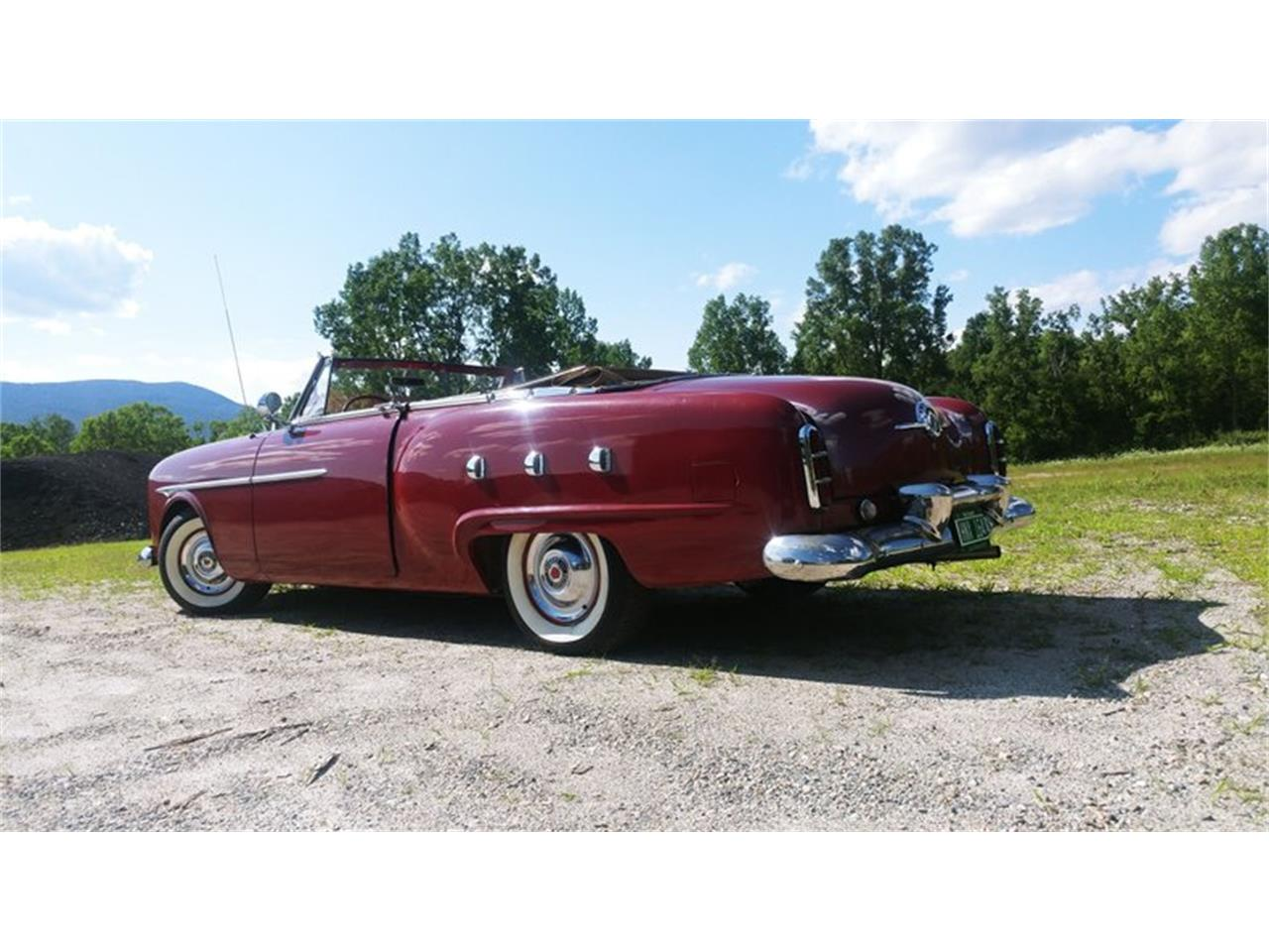 1951 Packard 250 for sale in Saratoga Springs, NY – photo 5