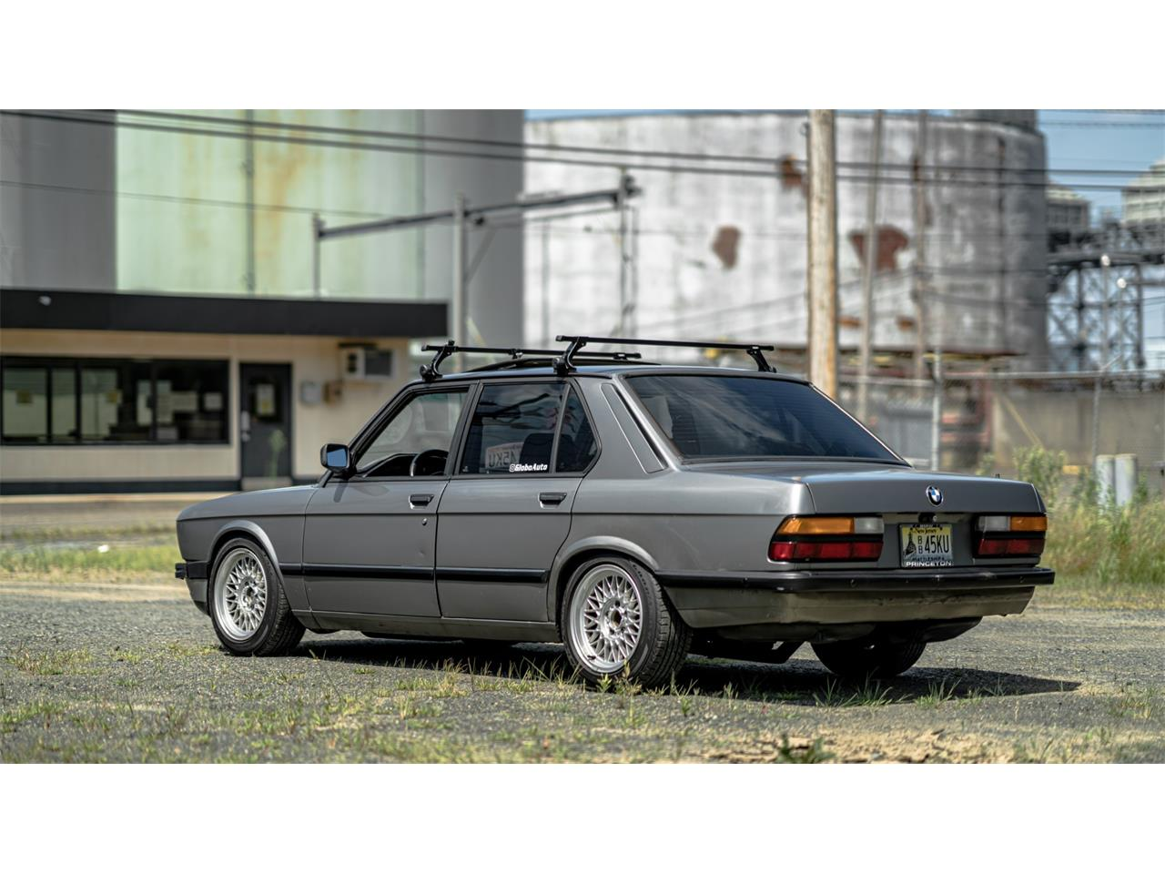 1988 BMW 528e for sale in South River, NJ – photo 3