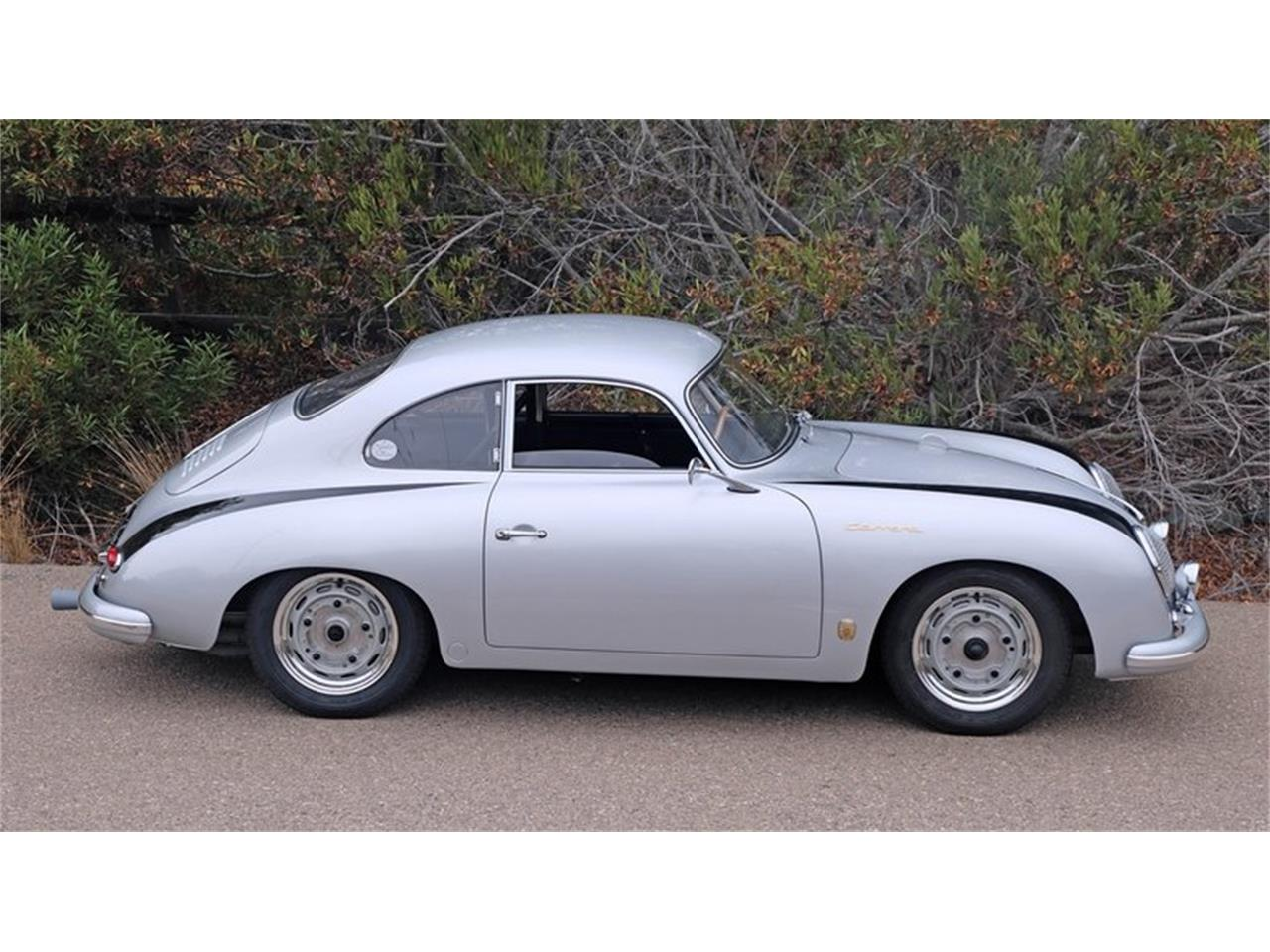1957 Porsche 356 for sale in San Diego, CA – photo 39
