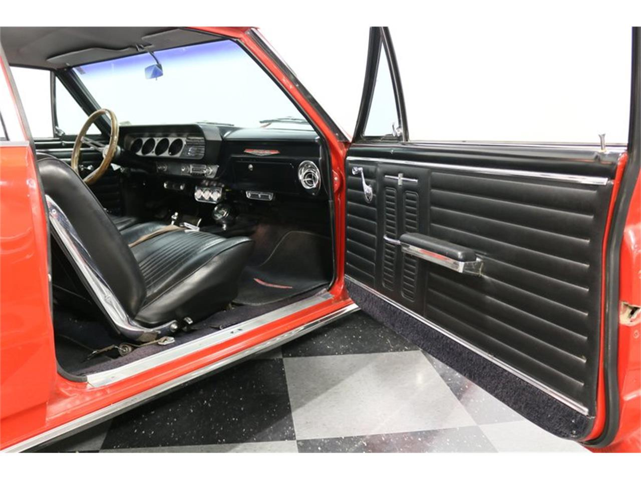 1964 Pontiac GTO for sale in Ft Worth, TX – photo 62