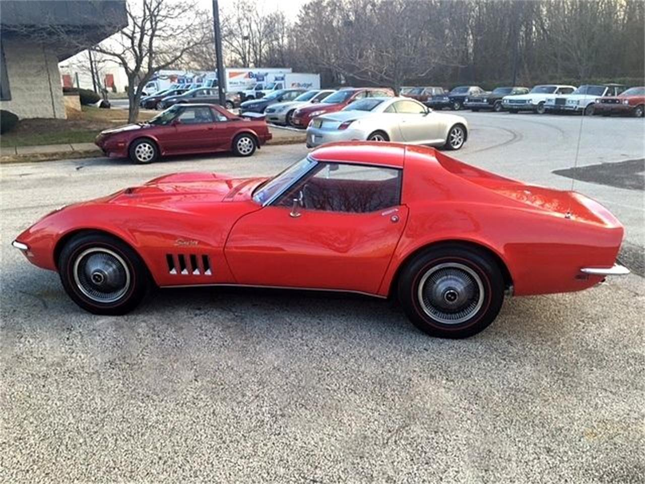 1968 Chevrolet Corvette for sale in Stratford, NJ – photo 9