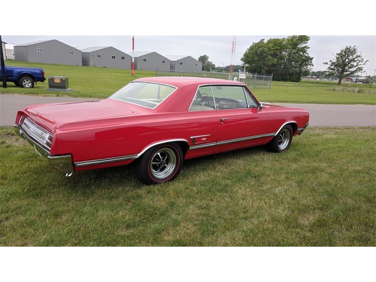 1965 Oldsmobile 442 for sale in Annandale, MN – photo 8