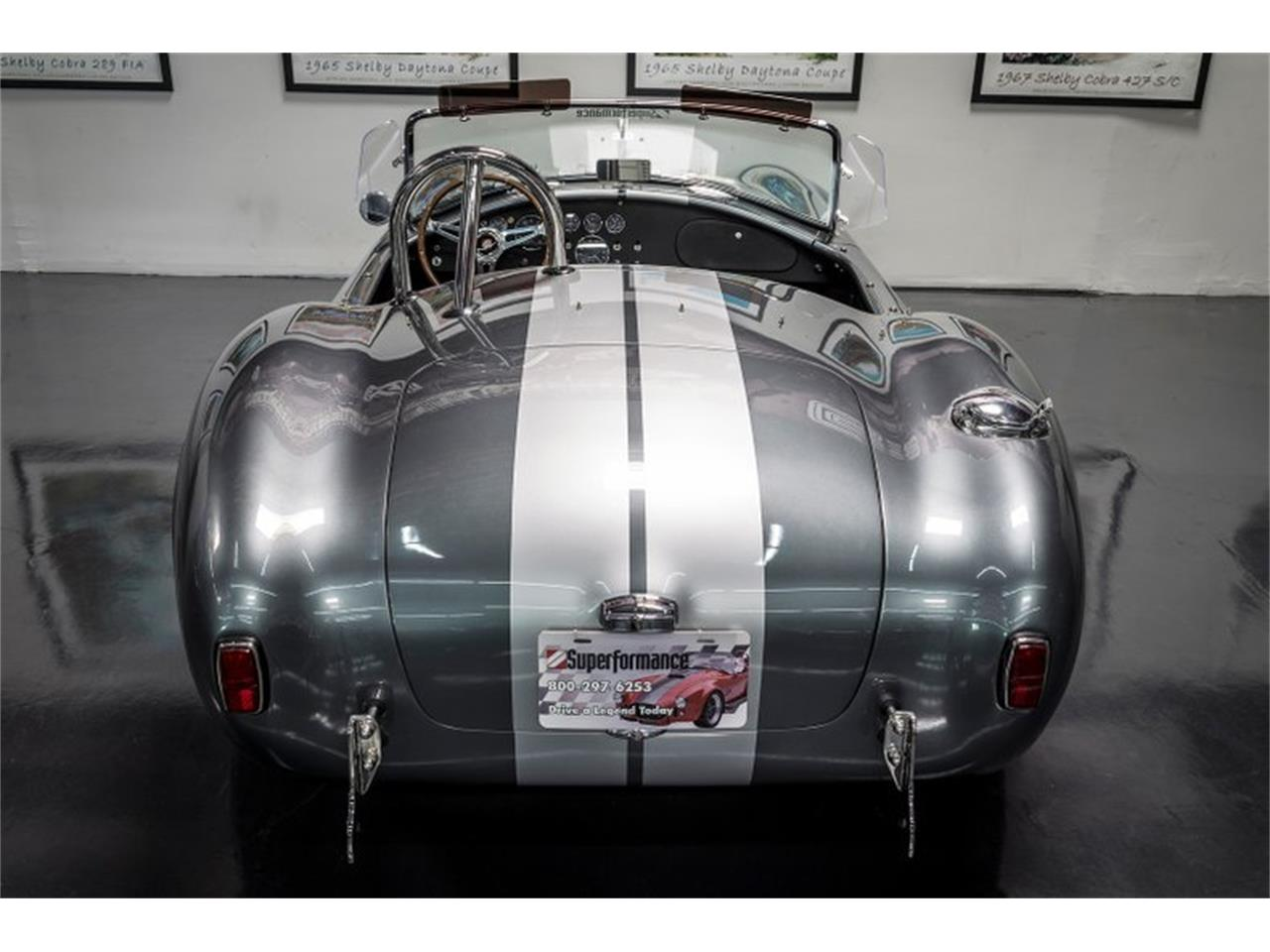 1900 Superformance MKIII for sale in Irvine, CA – photo 10