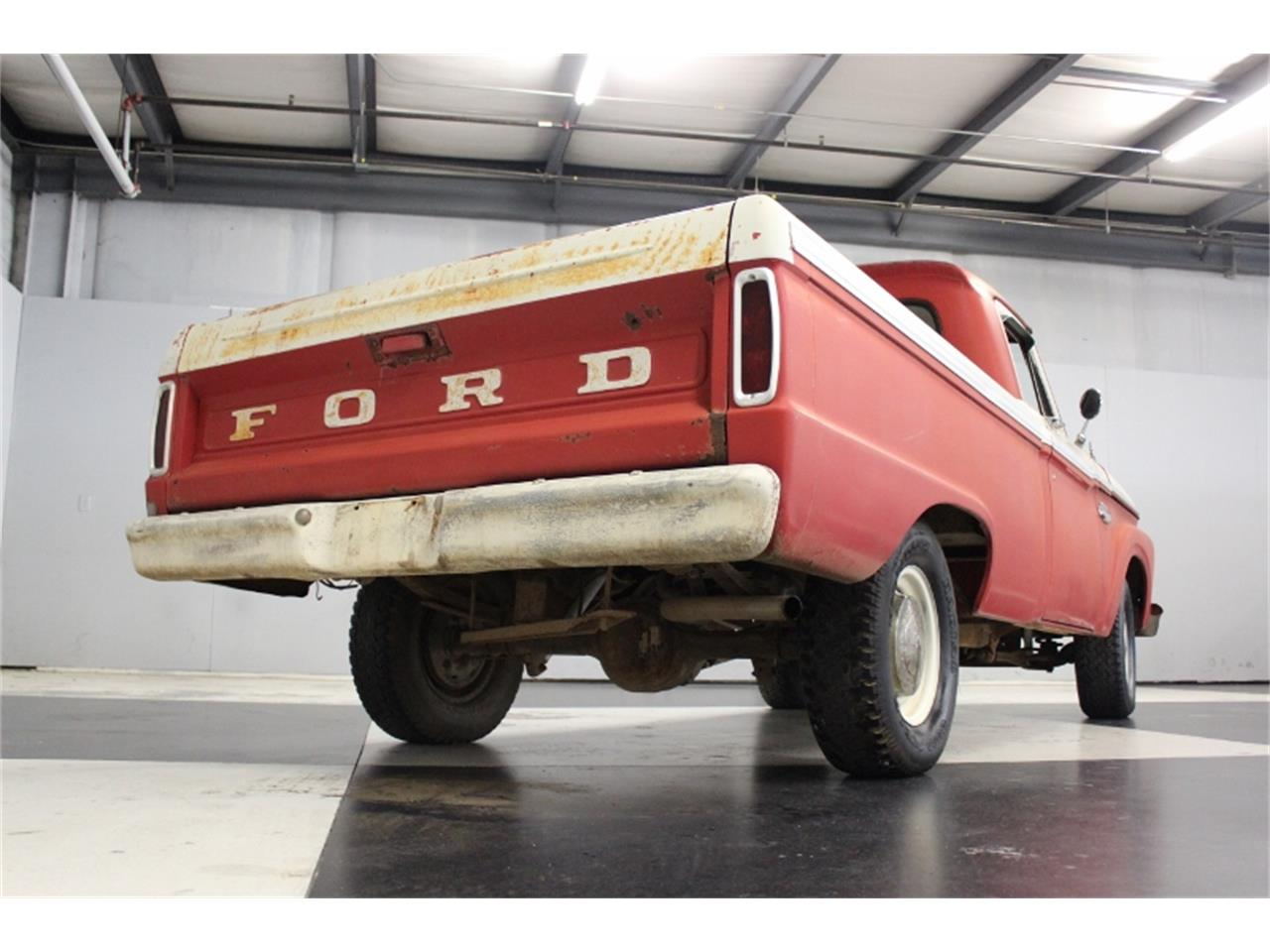 1966 Ford F100 for sale in Lillington, NC – photo 46