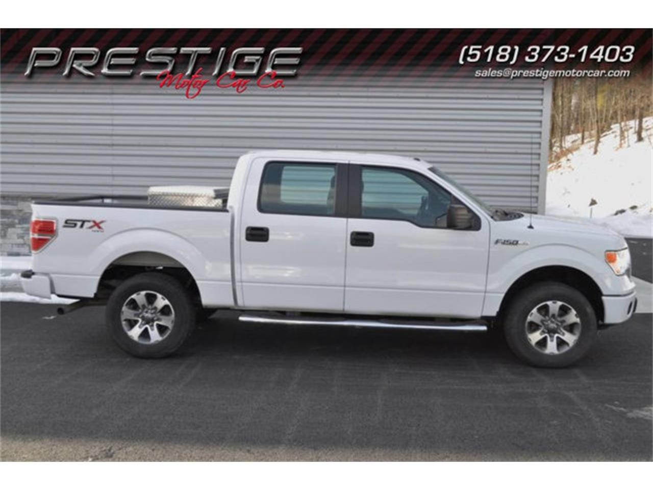 2014 Ford F150 For Sale >> 2014 Ford F150 For Sale In Clifton Park Ny Classiccarsbay Com