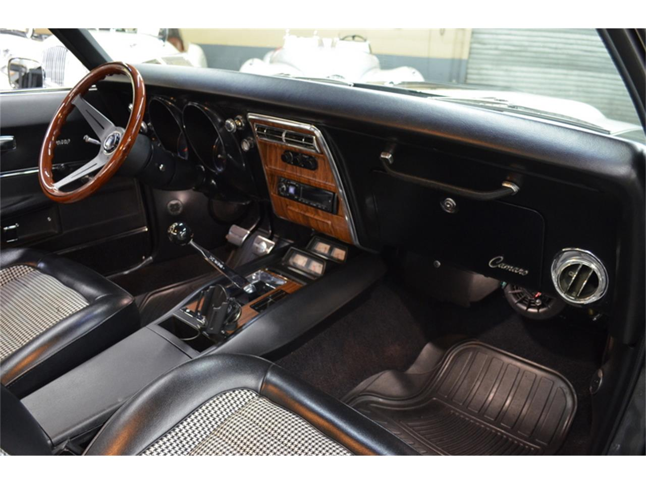 1968 Chevrolet Camaro for sale in Huntington Station, NY – photo 30