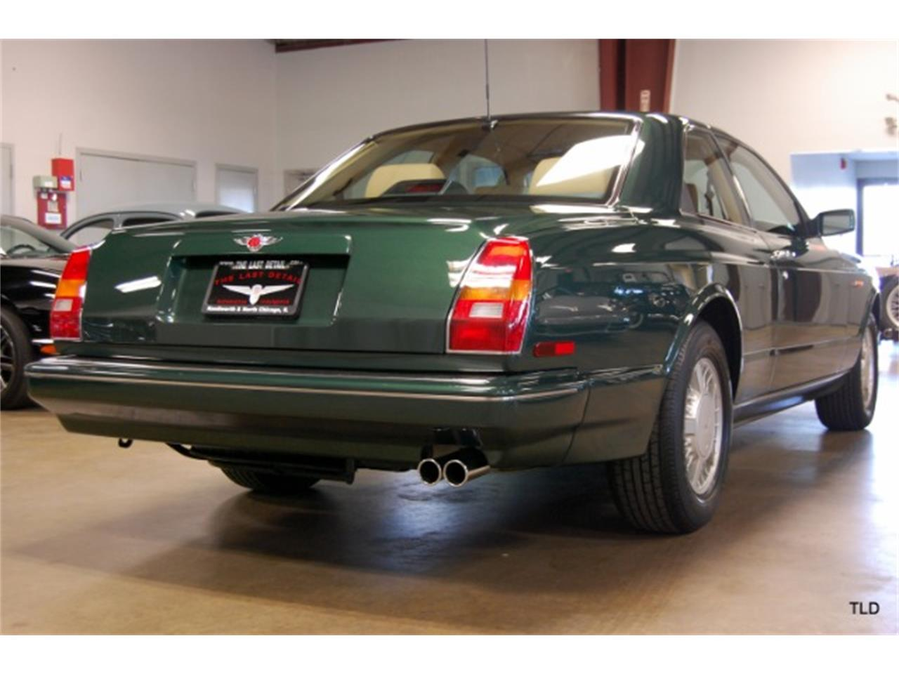 1993 Bentley Continental for sale in Chicago, IL – photo 15