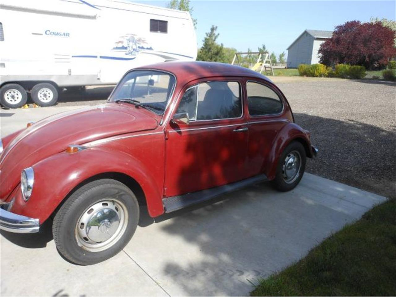 1969 Volkswagen Beetle for sale in Cadillac, MI – photo 5