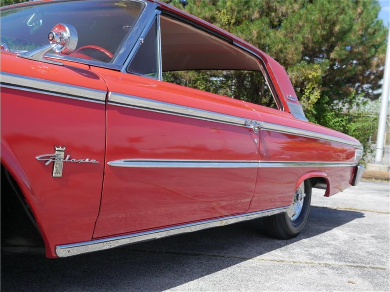 1963 Ford Galaxie 500 for sale in Alsip, IL – photo 44