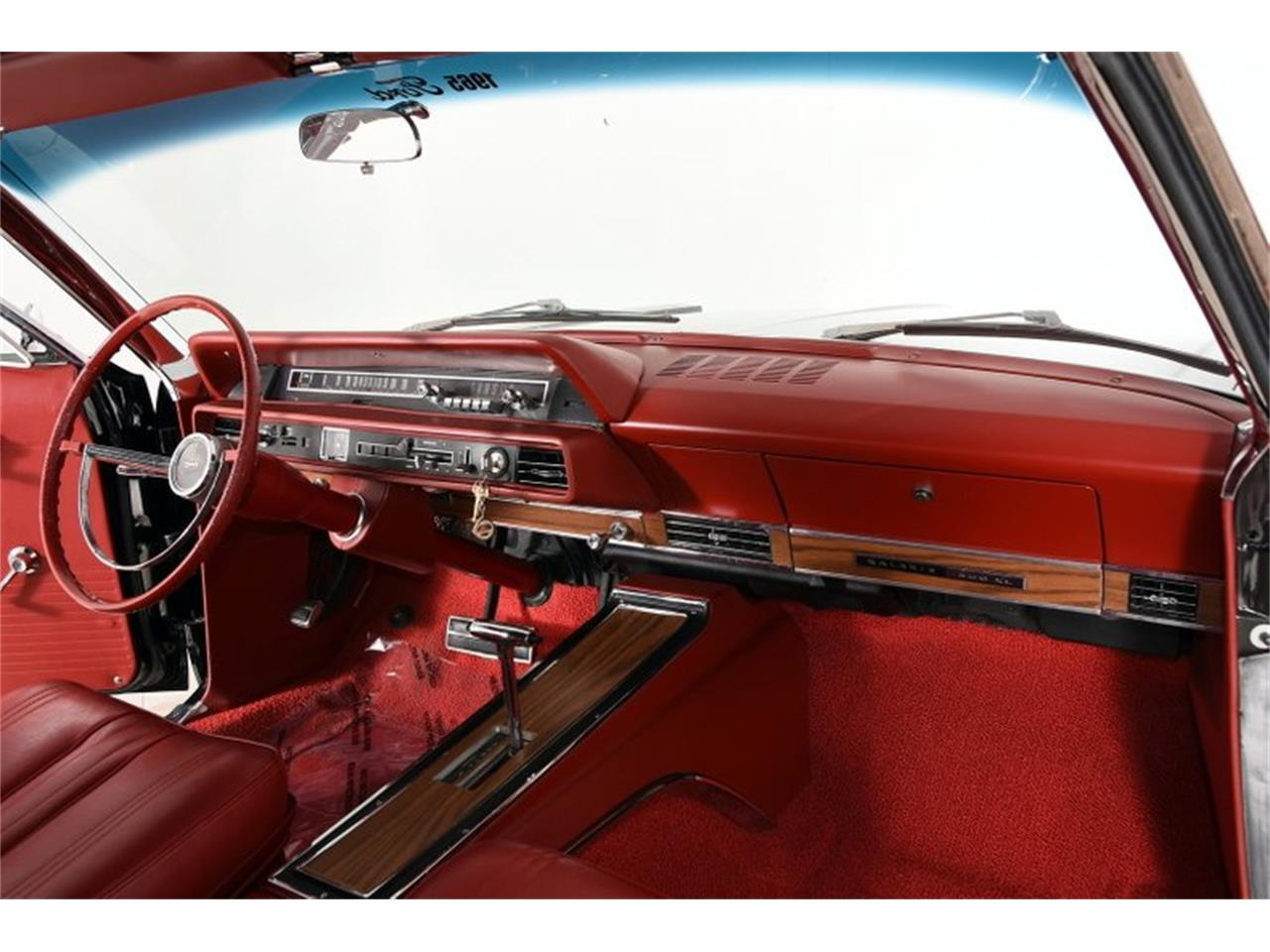 1965 Ford Galaxie for sale in Volo, IL – photo 39