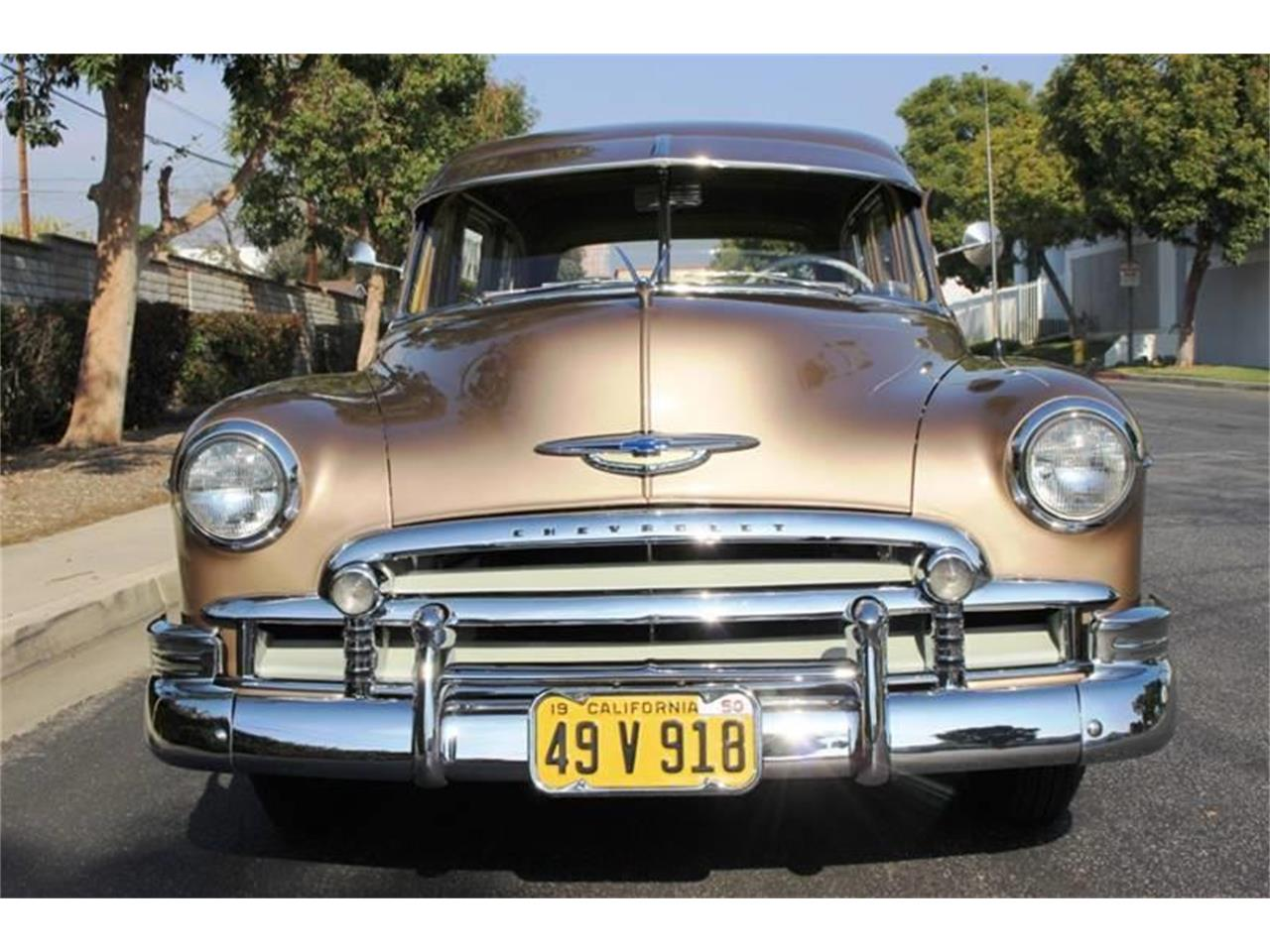 1950 Chevrolet Styleline Deluxe for sale in La Verne, CA – photo 14