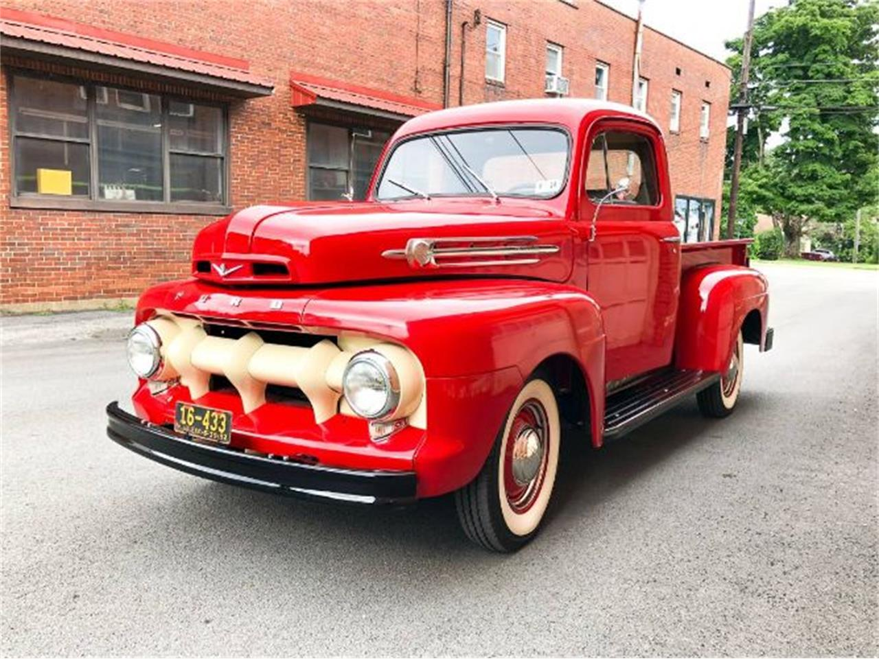1952 Ford F1 for sale in Cadillac, MI – photo 16