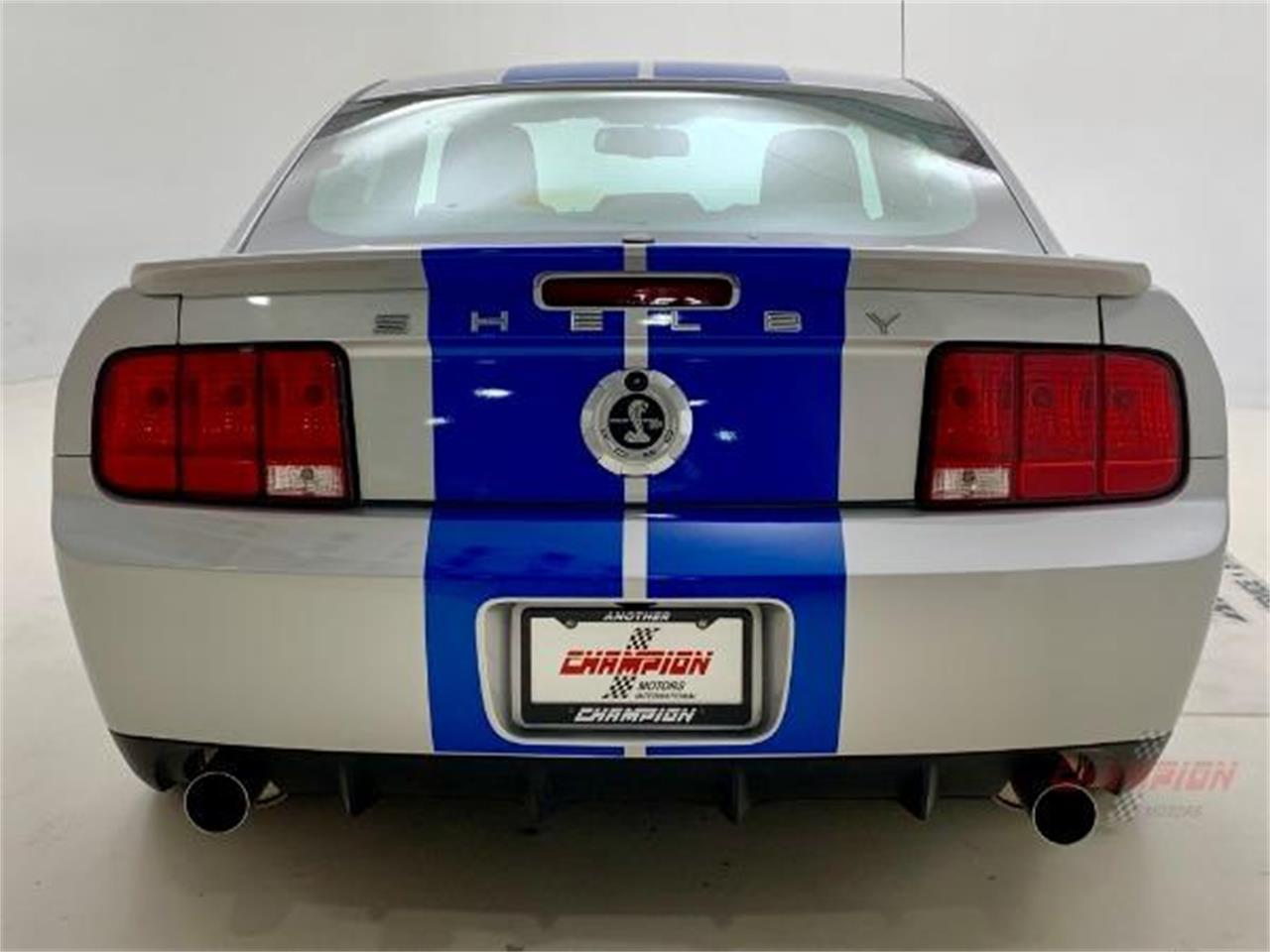 2009 Shelby Mustang for sale in Syosset, NY – photo 10