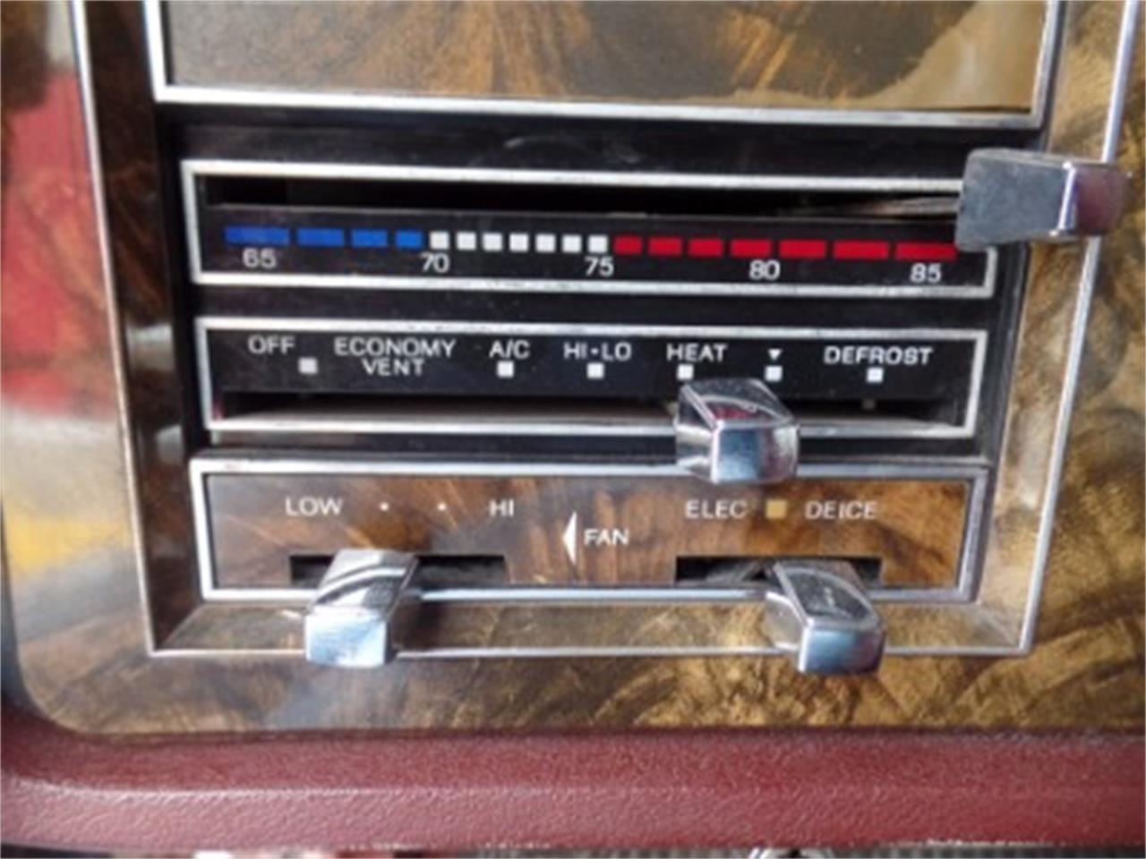 1979 Lincoln Continental for sale in Mundelein, IL – photo 23