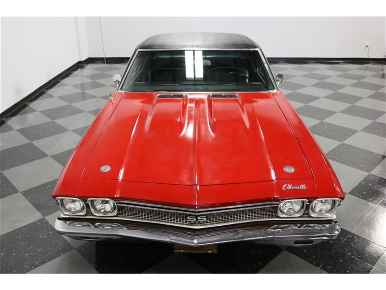 1968 Chevrolet Chevelle for sale in Ft Worth, TX – photo 22