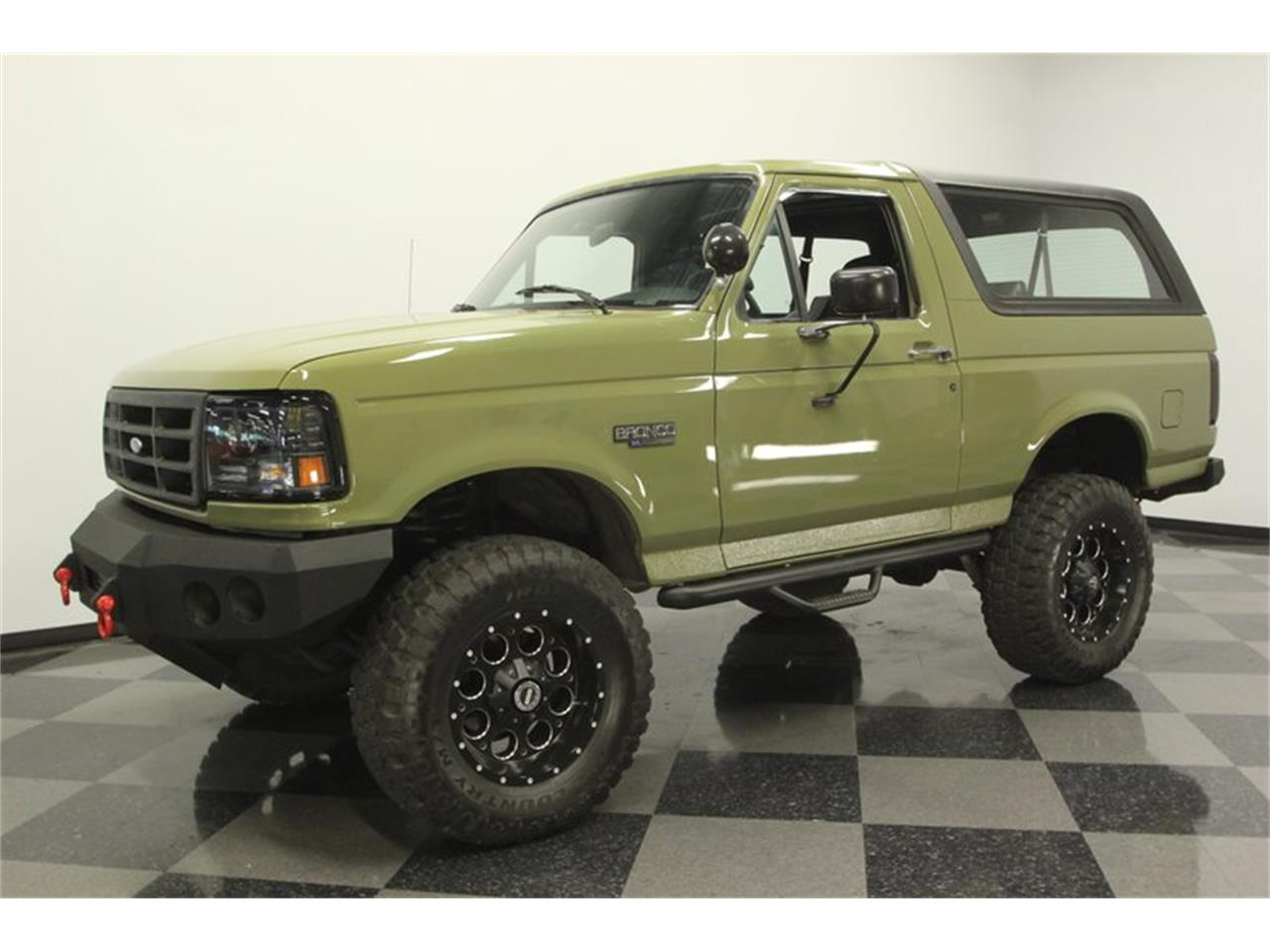 1996 Ford Bronco for sale in Lutz, FL – photo 5
