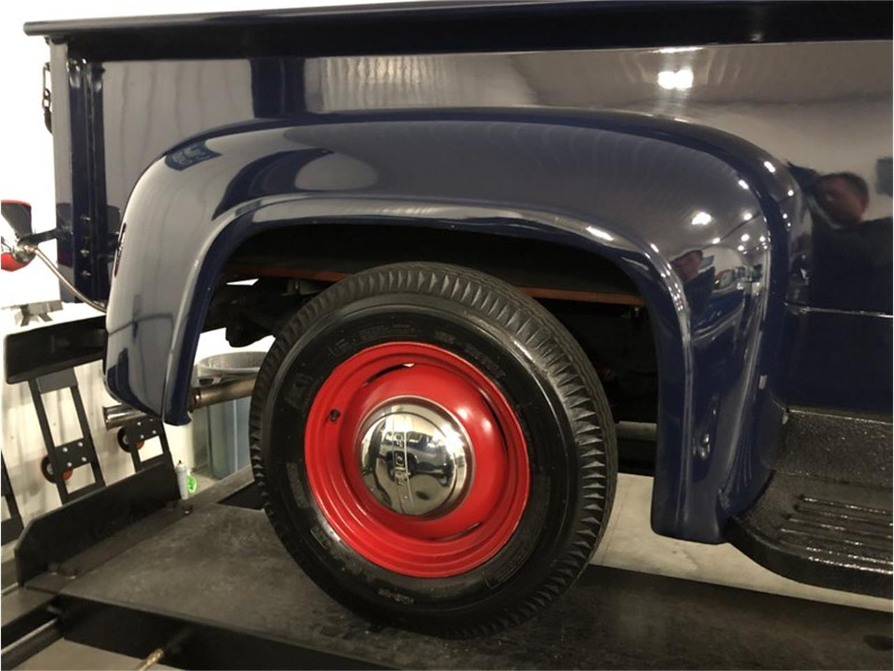 1954 Ford F100 for sale in Holland , MI – photo 45